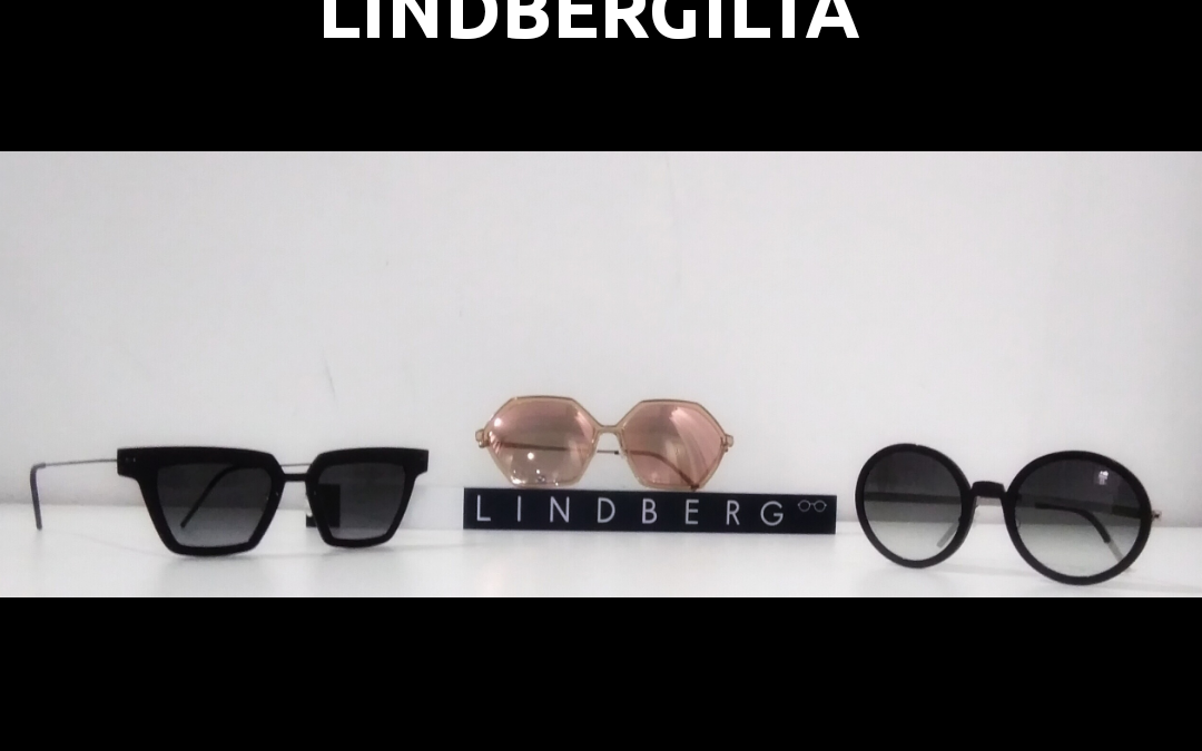 Lindbergin uutuuksia